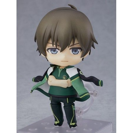 THE KING'S AVATAR WANG JIEXI NENDOROID ACTION FIGURE 12 CM