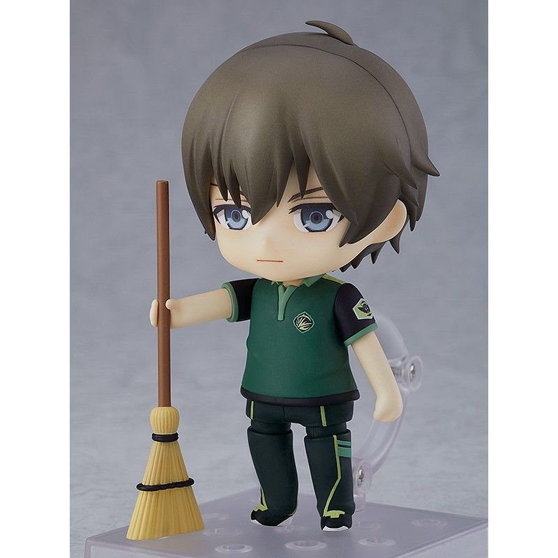 THE KING'S AVATAR WANG JIEXI NENDOROID ACTION FIGURE 12 CM GOOD SMILE COMPANY