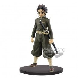 DEMON SLAYER - TANJIRO KAMADO STATUE FIGURE BANPRESTO