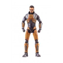 MONDO HALF LIFE 2 - GORDON FREEMAN 1/6 32 CM ACTION FIGURE