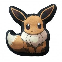 POKEMON EEVEE CUSCINO 20CM PILLOW CUSHION LYO