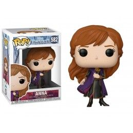 FUNKO POP! FROZEN II - ANNA...