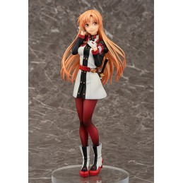 SWORD ART ONLINE ASUNA STARRY NIGHT 27CM STATUE FIGURE EASY EIGHT