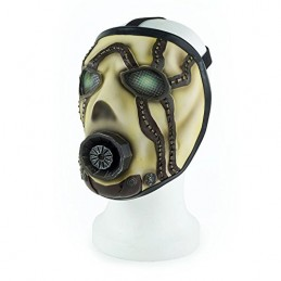 GAYA ENTERTAINMENT BORDERLANDS 3 PSYCHO VINYL MASK MASCHERA