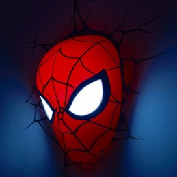 MARVEL SPIDER-MAN 3D LIGHT...
