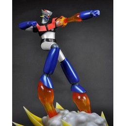 MAZINGER Z LIMITED EDITION...