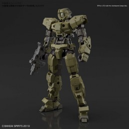 30MM EEXM-17 ALTO GREEN 1/144 MODEL KIT FIGURE BANDAI