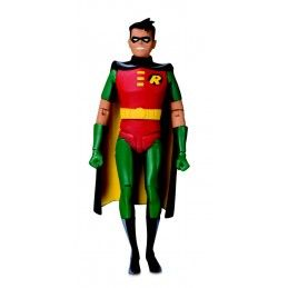 DC COLLECTIBLES BATMAN THE ANIMATED SERIES - THE ADVENTURES CONTINUE - ROBIN ACTION FIGURE