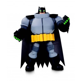 BATMAN THE ANIMATED SERIES - THE ADVENTURES CONTINUE - SUPER ARMOR BATMAN ACTION FIGURE DC COLLECTIBLES
