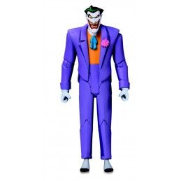 BATMAN THE ANIMATED SERIES - THE ADVENTURES CONTINUE - THE JOKER ACTION FIGURE DC COLLECTIBLES