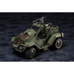 KOTOBUKIYA HEXA GEAR BOOSTER PACK 003 FOREST BUGGY 1/24 MODEL KIT FIGURE