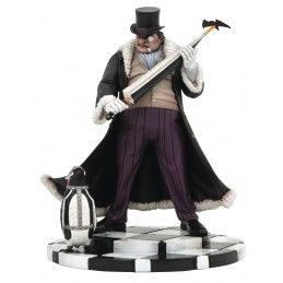 DC GALLERY BATMAN - PENGUIN...