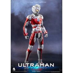ULTRAMAN ANIME ACE SUIT 1/6 ACTION FIGURE THREEZERO