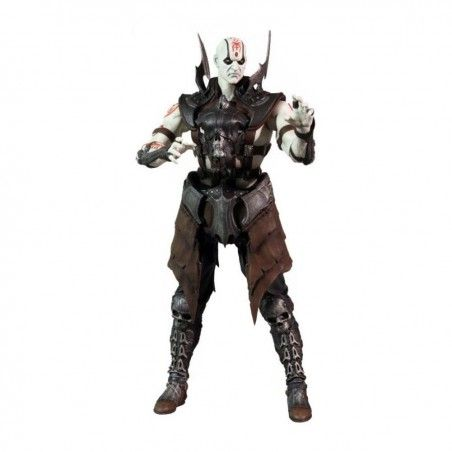 MORTAL KOMBAT X SERIES 2 - QUAN CHI ACTION FIGURE