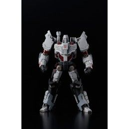 TRANSFORMERS IDW - MEGATRON MODEL KIT ACTION FIGURE FLAME TOYS