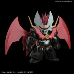 BANDAI SD CROSS SILHOUETTE MAZINKAISER ROBOT MODEL KIT ACTION FIGURE