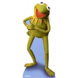 MUPPETS KERMIT THE FROG 133...