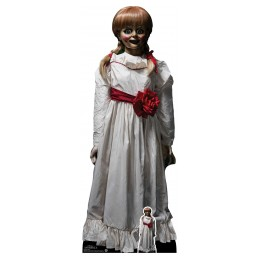 THE CONJURING ANNABELLE...