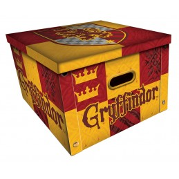 PYRAMID INTERNATIONAL HARRY POTTER GRYFFINDOR GRIFONDORO STORAGE BOX 37X24 CM