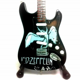 MINI GUITAR LED ZEPPELIN...