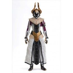 DESTINY 2 - WARLOCK PHILOMATH CALUS 1/6 32CM ACTION FIGURE THREEZERO