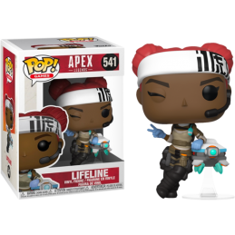 FUNKO POP! APEX LEGENDS -...