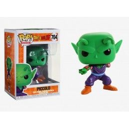 FUNKO POP! DRAGON BALL Z 704 - PICCOLO BOBBLE HEAD KNOCKER FIGURE FUNKO