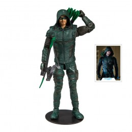 DC MULTIVERSE - GREEN ARROW...