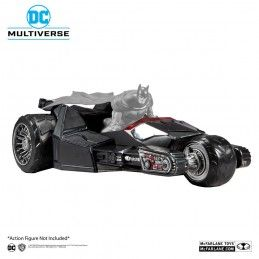 DC MULTIVERSE - DARK NIGHTS METAL - VEHICLE BAT-RAPTOR 30CM ACTION FIGURE MC FARLANE