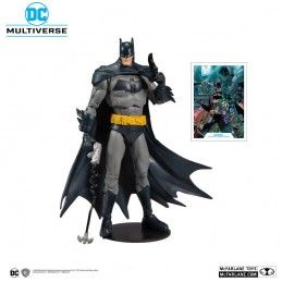 DC MULTIVERSE - BATMAN DETECTIVE COMICS 1000 18CM ACTION FIGURE MC FARLANE