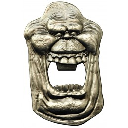 GHOSTBUSTERS SLIMER BOTTLE OPENER APRIBOTTIGLIE ACTION FIGURE