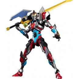 GOOD SMILE COMPANY SSSS GRIDMAN GIGAN-TECHS 30CM ACTION FIGURE