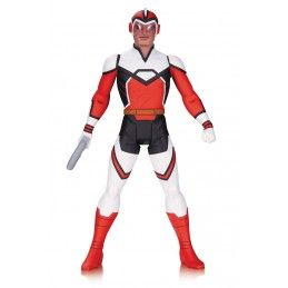 DC COLLECTIBLES DC COMICS DESIGNERS SERIES DARWYN COOKE ADAM STRANGE ACTION FIGURE