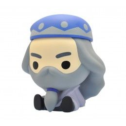 HARRY POTTER ALBUS DUMBLEDORE SILENTE CHIBI BANK 15 CM FIGURE PLASTOY