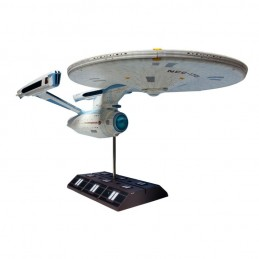STAR TREK USS ENTERPRISE...
