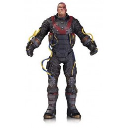 BATMAN ARKHAM ORIGINS - ELECTROCUTIONER ACTION FIGURE (NO BLISTER)