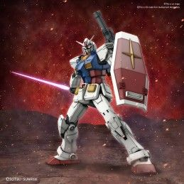 HIGH GRADE HG GUNDAM RX-78-02 ORIGIN 1/144 MODEL KIT FIGURE BANDAI