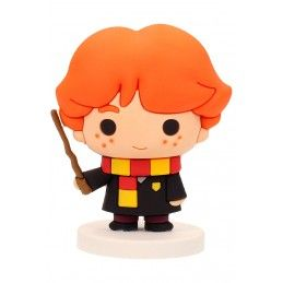 HARRY POTTER RON WEASLEY RUBBER MINI FIGURE SD TOYS