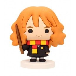 HARRY POTTER HERMIONE RUBBER MINI FIGURE SD TOYS