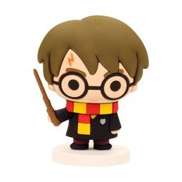 SD TOYS HARRY POTTER RUBBER MINI FIGURE