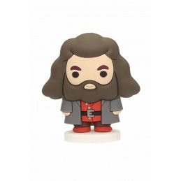 SD TOYS HARRY POTTER HAGRID RUBBER MINI FIGURE