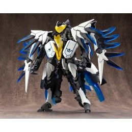 GIGANTIC ARMS07 LUCIFER'S WINGS MODEL KIT ACTION FIGURE KOTOBUKIYA