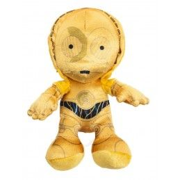 STAR WARS - PUPAZZO PELUCHE C-3PO 20CM PLUSH FIGURE