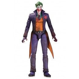 DC ESSENTIALS DCEASED JOKER ACTION FIGURE DC COLLECTIBLES