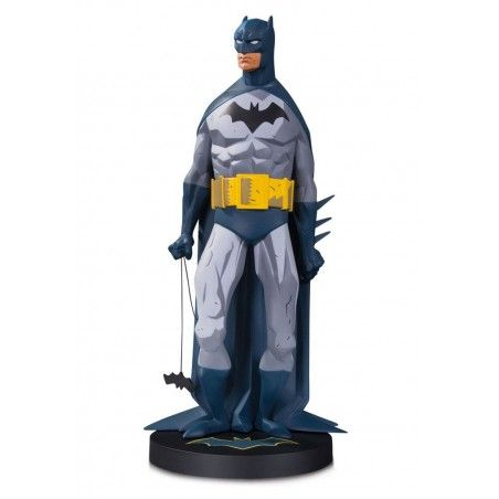 DC DESIGNER SERIES BATMAN BY MIKE MIGNOLA 19CM RESIN STATUE FIGURE