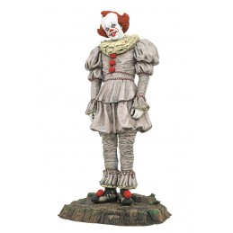 DIAMOND SELECT IT CHAPTER 2 GALLERY PENNYWISE SWAMP FIGURE STATUE