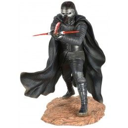 STAR WARS IX PREMIER COLLECTION KYLO REN 25CM RESIN STATUE FIGURE DIAMOND SELECT