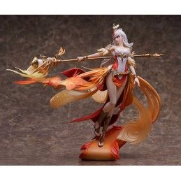 KING OF GLORY WANG ZHAOJUN FLYING PHOENIXES VER 21CM STATUE FIGURE MYETHOS