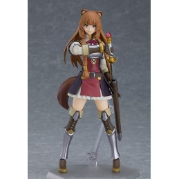 MAX FACTORY THE RISING OF THE SHIELD HERO - RAPHTALIA FIGMA ACTION FIGURE