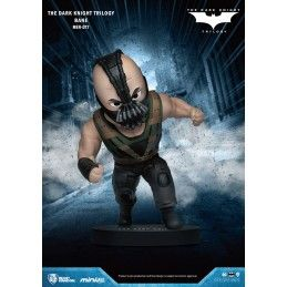 THE DARK KNIGHT TRILOGY - BANE MINI EGG ATTACK FIGURE BEAST KINGDOM